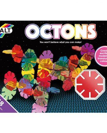 5+ - QT Toys & Games